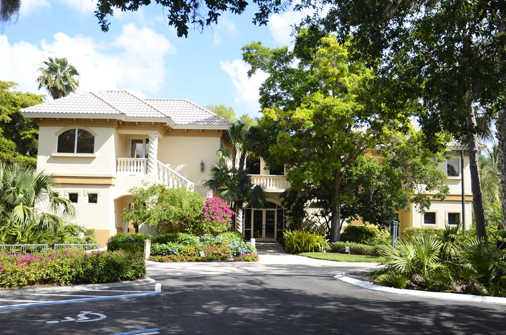 Bonita Bay Sale Center - Class A Commercial Building for Sale